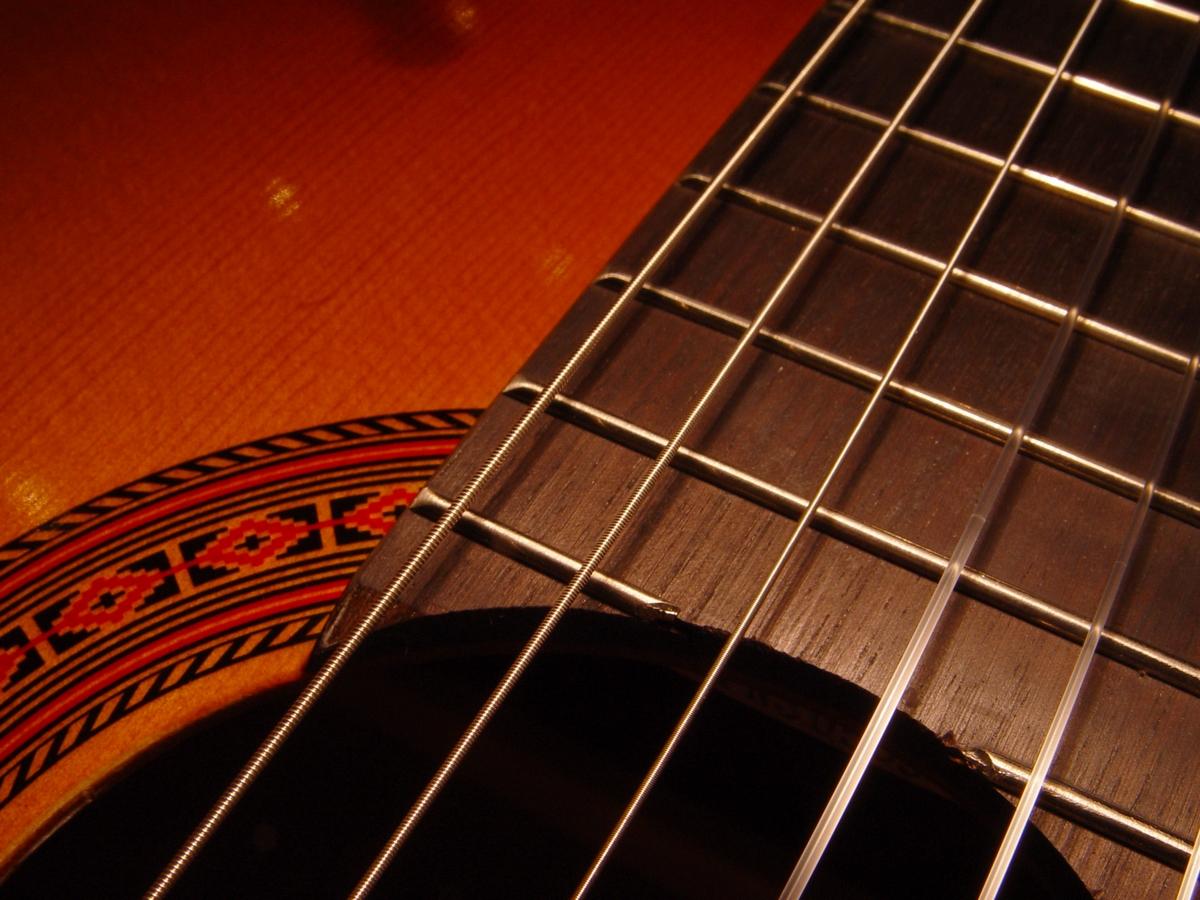 Gitarre L