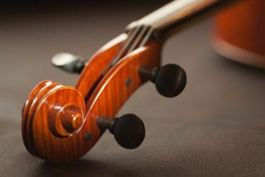Geige leihen