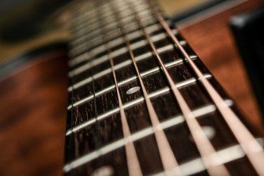 Gitarre leihen